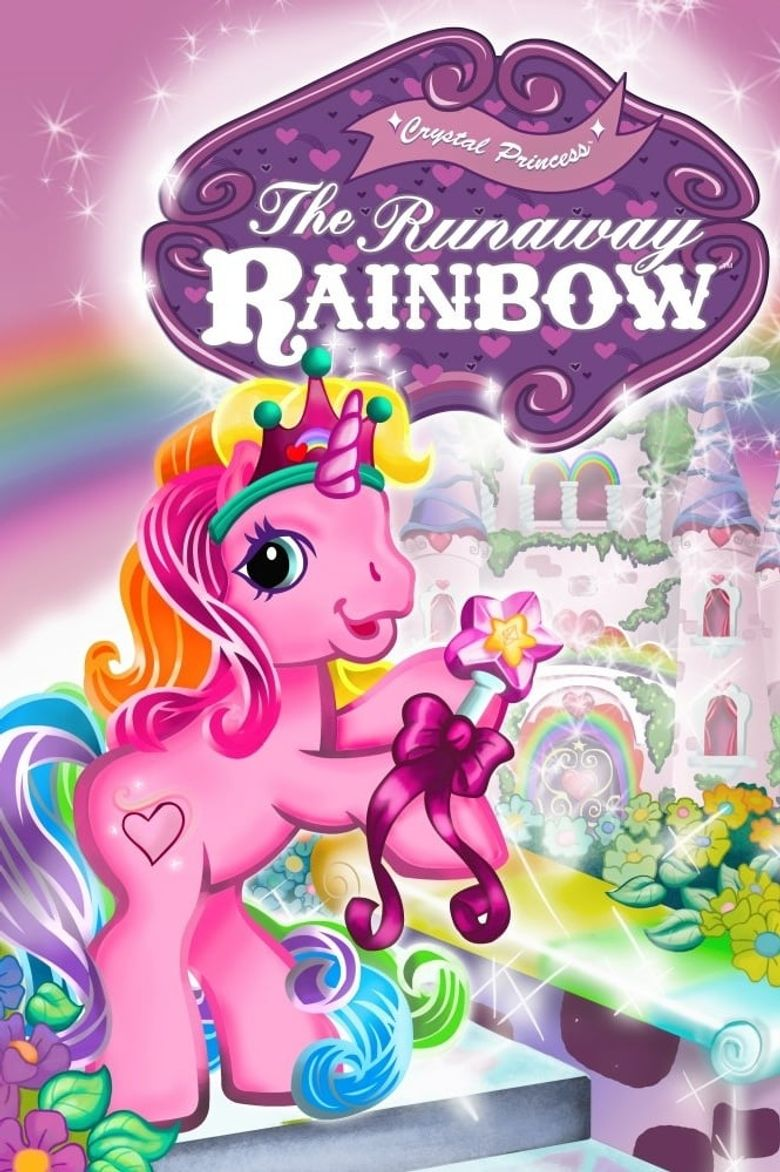 Watch My Little Pony: The Runaway Rainbow