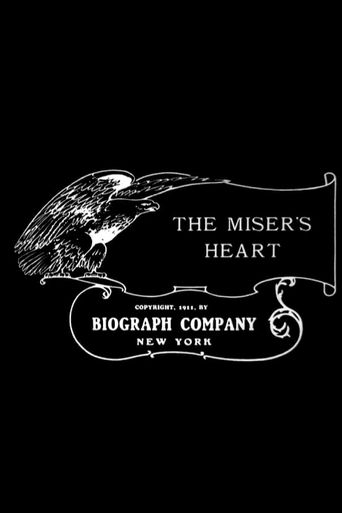 The Miser's Heart Poster
