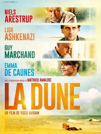 The Dune Poster