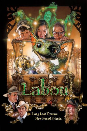 Labou Poster