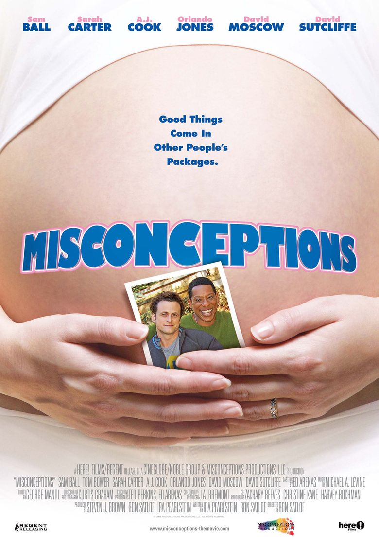 Misconceptions Poster