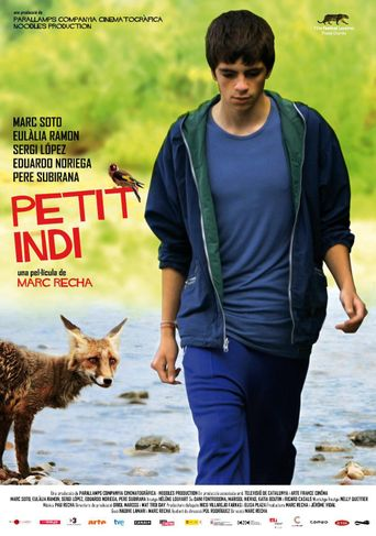 Little Indi Poster