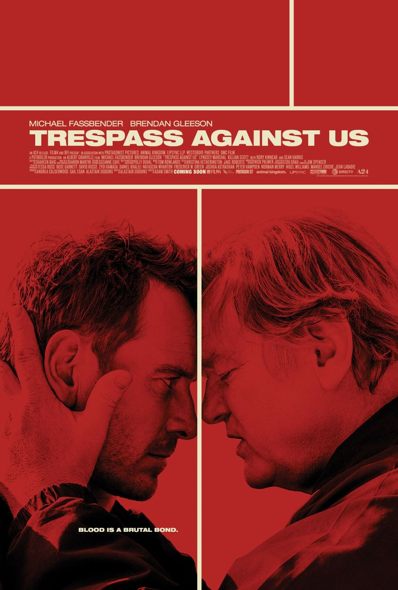 Watch Trespass Against Us