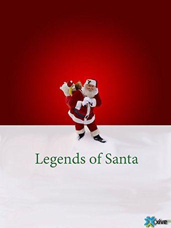 Legends of Santa Poster