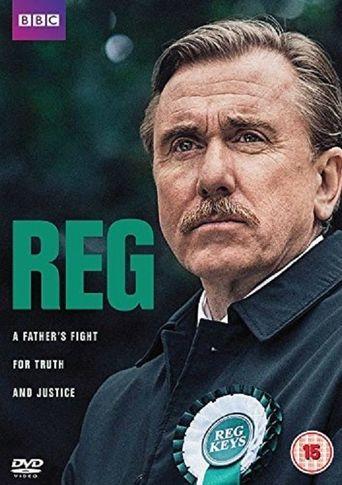 Reg Poster