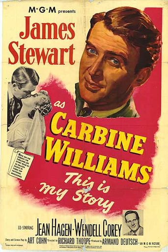 Watch Carbine Williams
