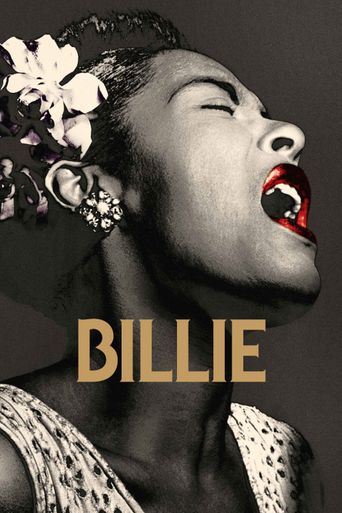 Billie Poster