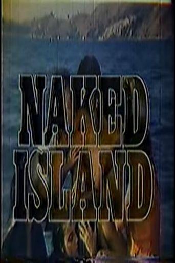 Naked Island: Butil-ulan Poster