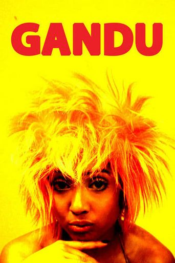 Watch Gandu