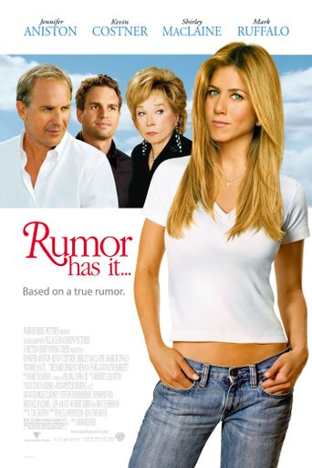 Watch Rumor Has It...