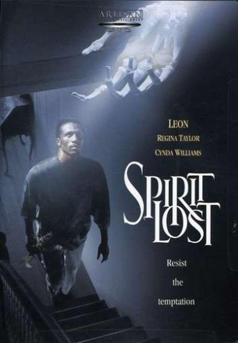 Spirit Lost Poster