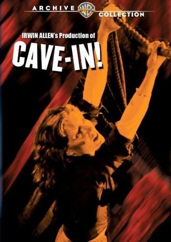Cave-In! Poster