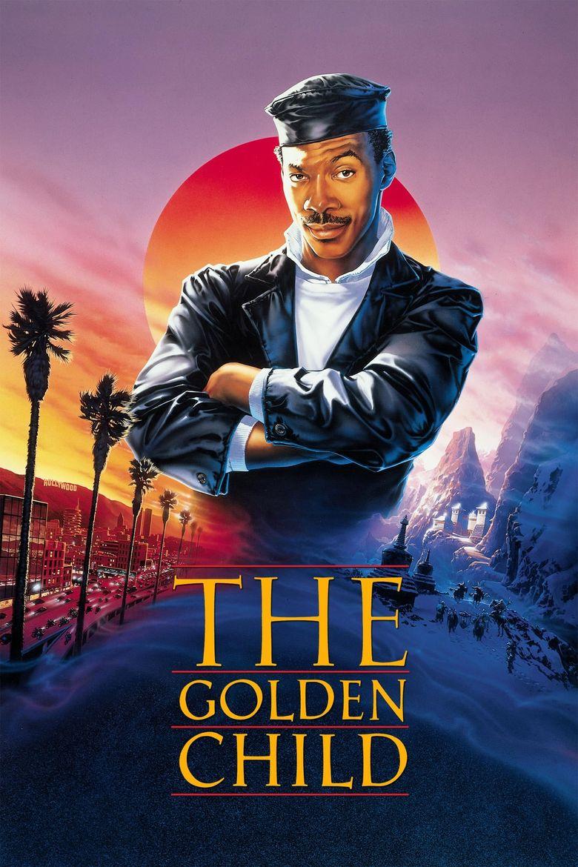 The Golden Child Poster