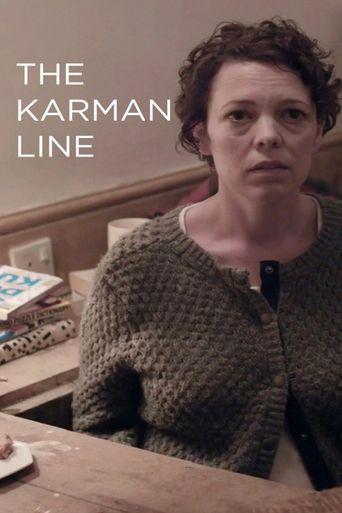 The Kármán Line Poster