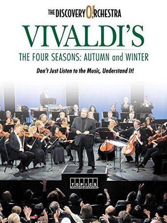 Vivaldi's Four Seasons: Spring and Summer Poster