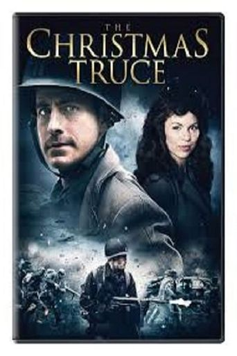 A Christmas Truce Poster