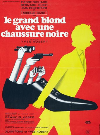 Watch The Tall Blond Man with One Black Shoe
