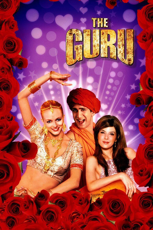 The Guru (2002) - Watch on Starz or Streaming Online | Reelgood