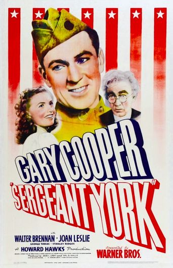 Watch Sergeant York
