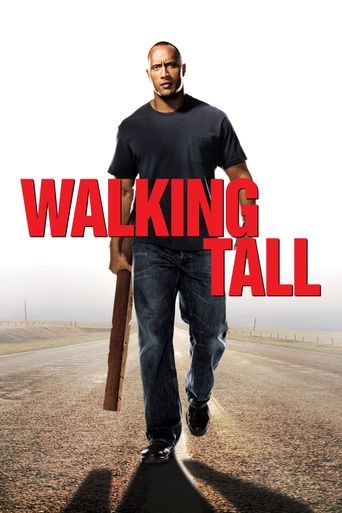 Watch Walking Tall