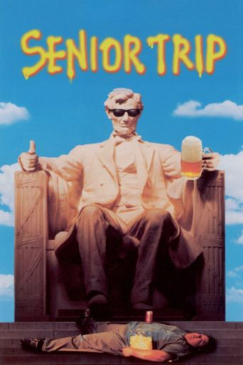 Senior Trip Poster