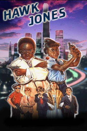 Hawk Jones Poster