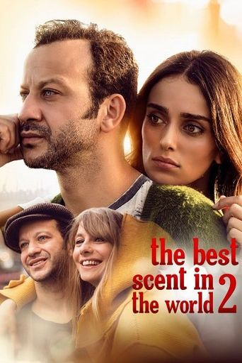 Dünyanın en Güzel Kokusu 2 (The Best Scent of the World 2) Poster