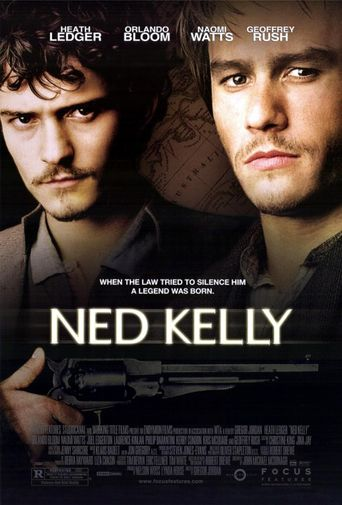 Watch Ned Kelly