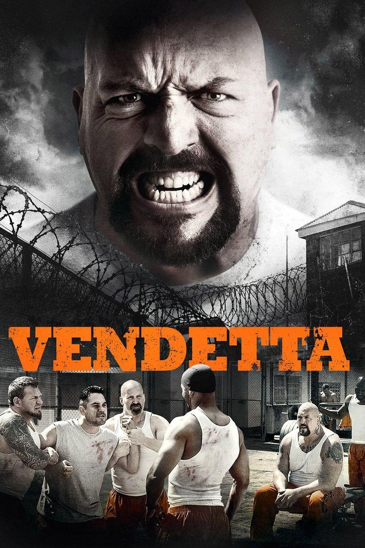 Watch Vendetta