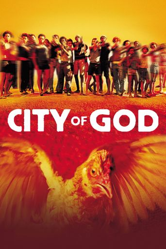 Watch City of God