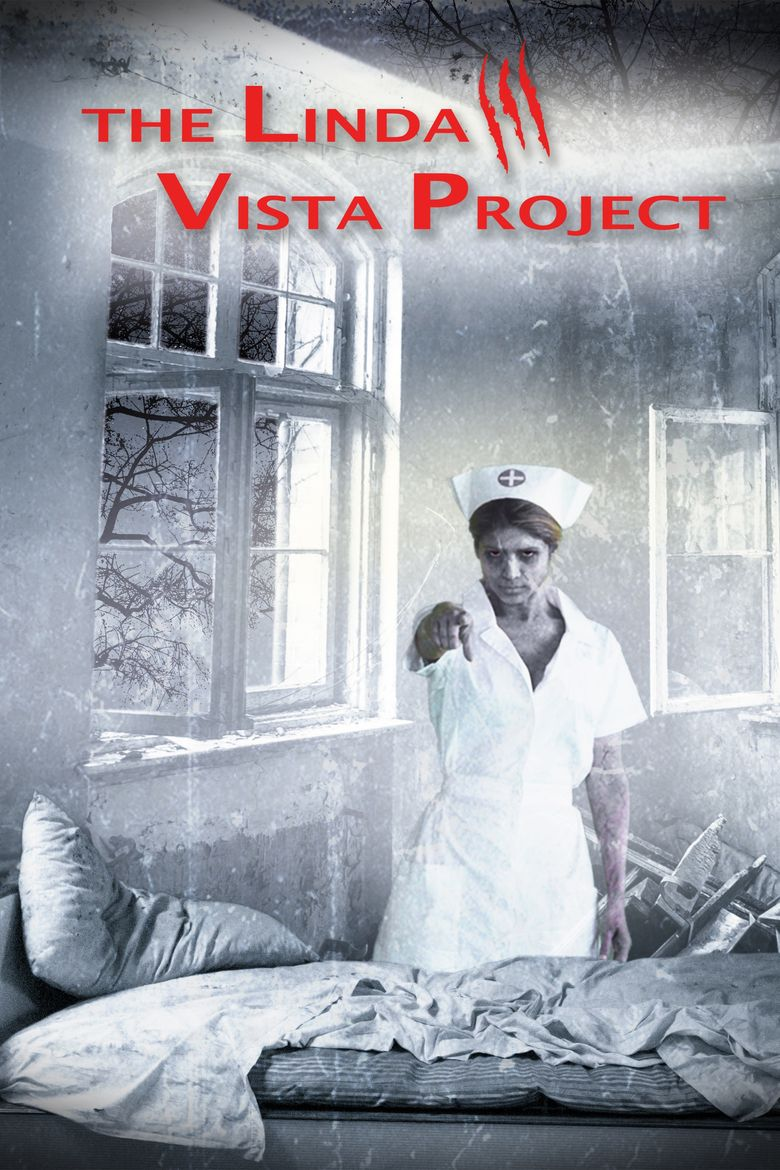 The Linda Vista Project Poster