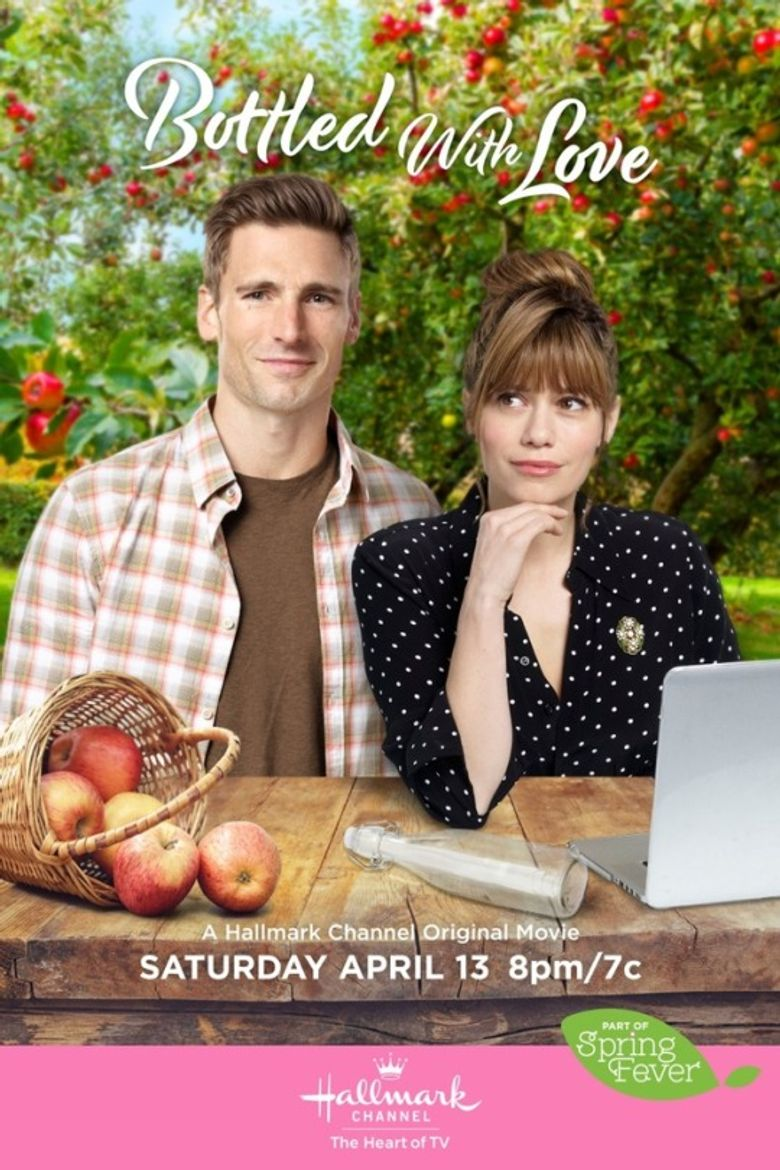 Bottled with Love Poster