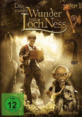 The Secret of Loch Ness II Poster