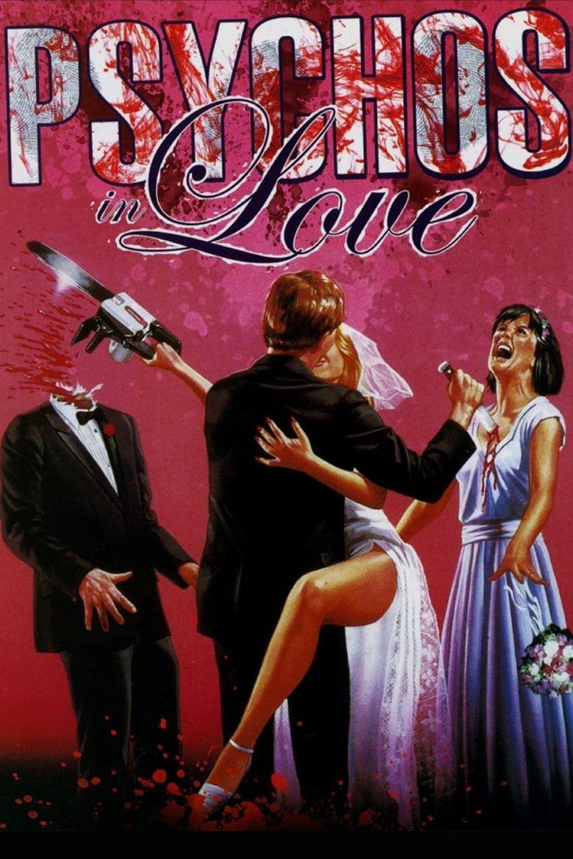 Psychos in Love Poster