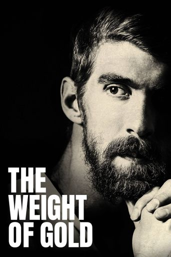 The Weight of Gold Poster