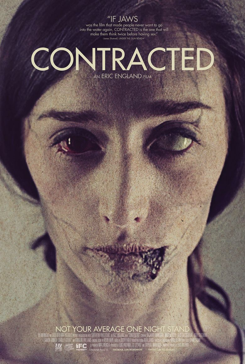 Watch Contracted