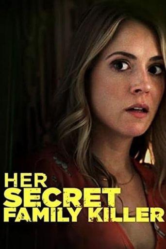 Her Secret Family Killer Poster