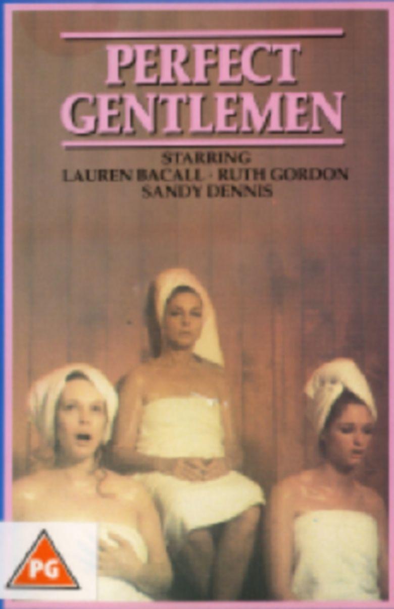 Perfect Gentlemen Poster