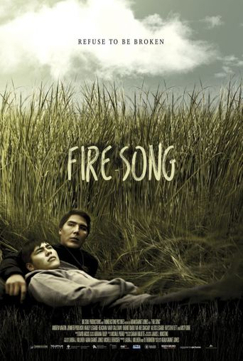 Watch Fire Song