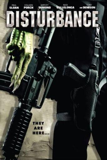 Choker Poster