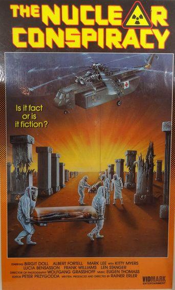 News - Bericht über eine Reise in eine strahlende Zukunft Poster