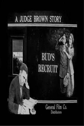 Bud's Recruit Poster