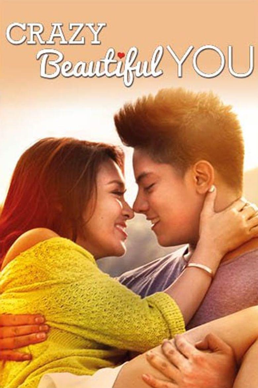 Crazy Beautiful You Poster