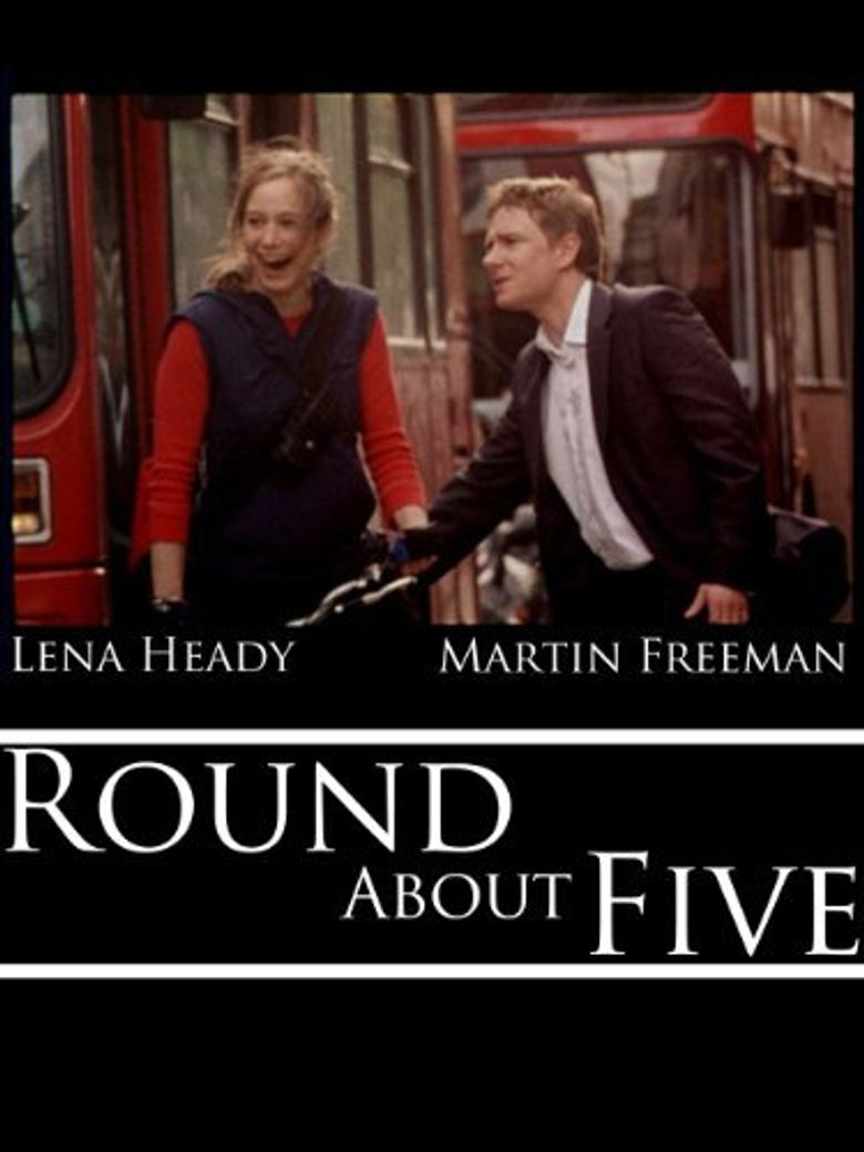 Round About Five Poster