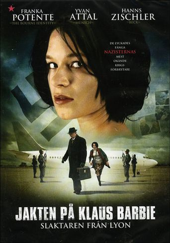 Manhunt Poster