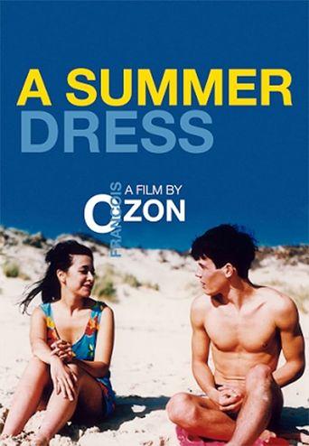 A Summer Dress Poster