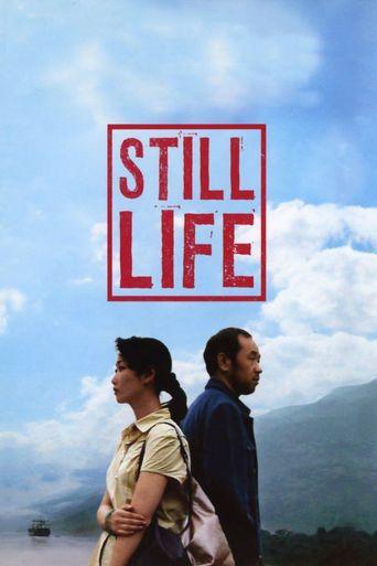 Watch Still Life