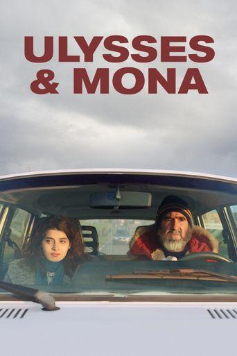 Ulysse & Mona Poster