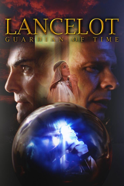 Lancelot : Guardian Of Time Poster
