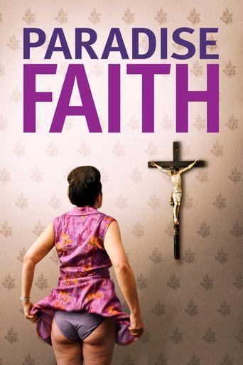 Paradise: Faith Poster